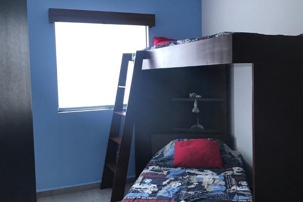 Foto de casa en venta en paseo virreyes , rinconada colonial 1 camp., apodaca, nuevo león, 14038262 No. 17