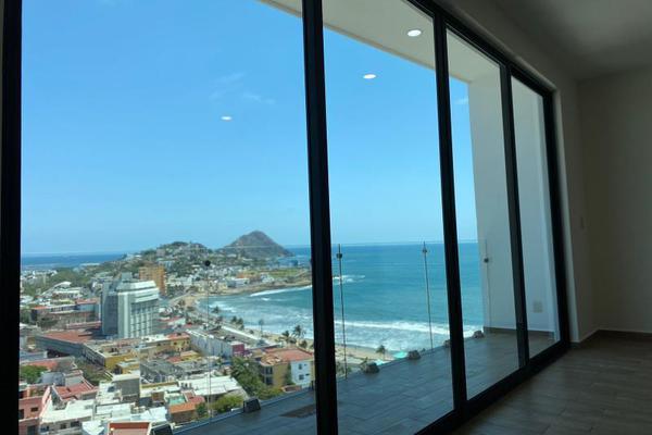 Foto de departamento en venta en paseo vista hermosa 295, vista del mar, mazatlán, sinaloa, 0 No. 01