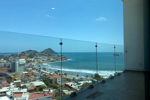 Foto de departamento en venta en paseo vista hermosa 295, vista del mar, mazatlán, sinaloa, 0 No. 03