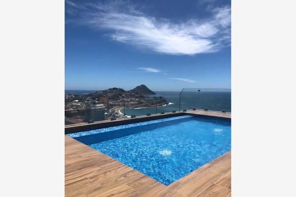 Foto de departamento en venta en paseo vista hermosa 295, vista del mar, mazatlán, sinaloa, 0 No. 12