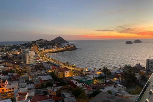 Foto de departamento en venta en paseo vista hermosa 295, vista del mar, mazatlán, sinaloa, 0 No. 13