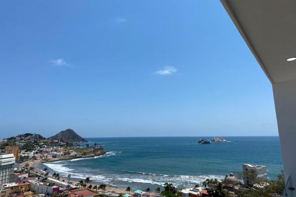 Foto de departamento en venta en paseo vista hermosa 295, vista del mar, mazatlán, sinaloa, 0 No. 16