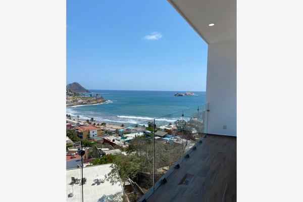 Foto de departamento en venta en paseo vista hermosa 295, vista del mar, mazatlán, sinaloa, 0 No. 25