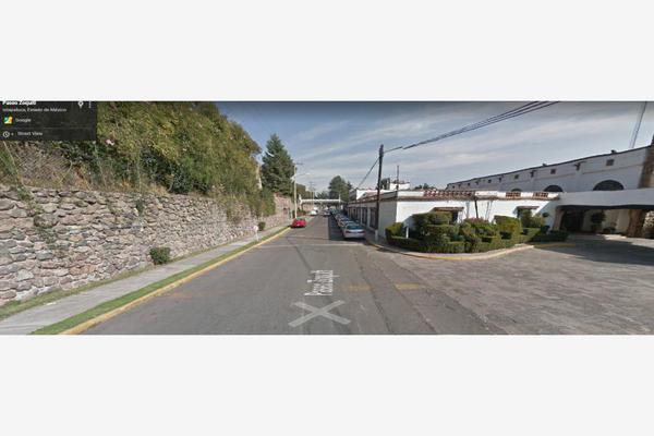 Foto de terreno habitacional en venta en paseo zoquitl 00, ixtapaluca centro, ixtapaluca, méxico, 17743274 No. 02
