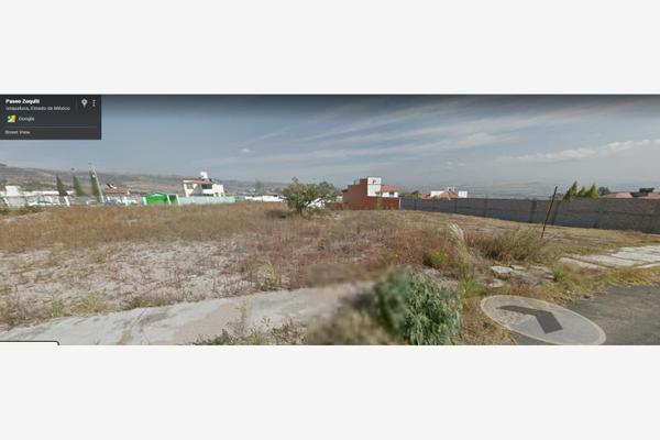 Foto de terreno habitacional en venta en paseo zoquitl 00, ixtapaluca centro, ixtapaluca, méxico, 17743297 No. 01