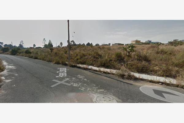 Foto de terreno habitacional en venta en paseo zoquitl 00, ixtapaluca centro, ixtapaluca, méxico, 17743297 No. 02
