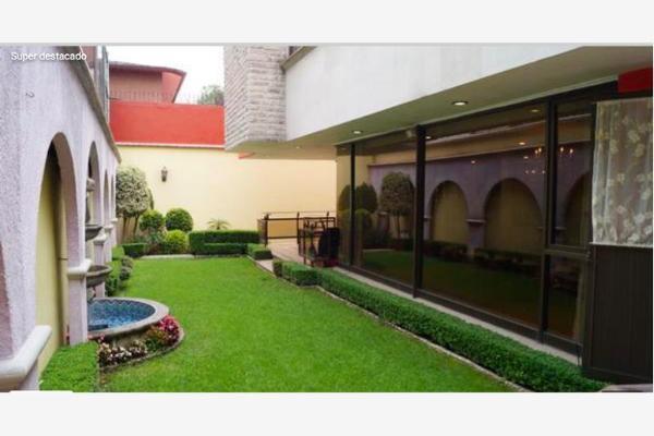 Foto de casa en venta en paseos 1, jardines en la montaña, tlalpan, df / cdmx, 5916389 No. 04