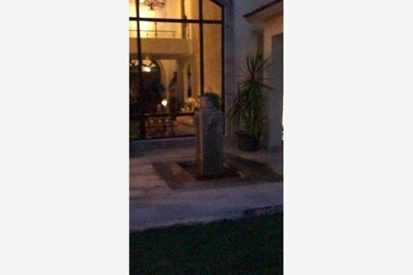Foto de casa en venta en paseos 1, jardines en la montaña, tlalpan, df / cdmx, 5916389 No. 05