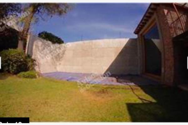 Foto de casa en venta en paseos 1, lomas del pedregal, tlalpan, df / cdmx, 5914054 No. 07