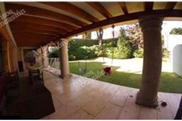Foto de casa en venta en paseos 1, lomas del pedregal, tlalpan, df / cdmx, 5914054 No. 03