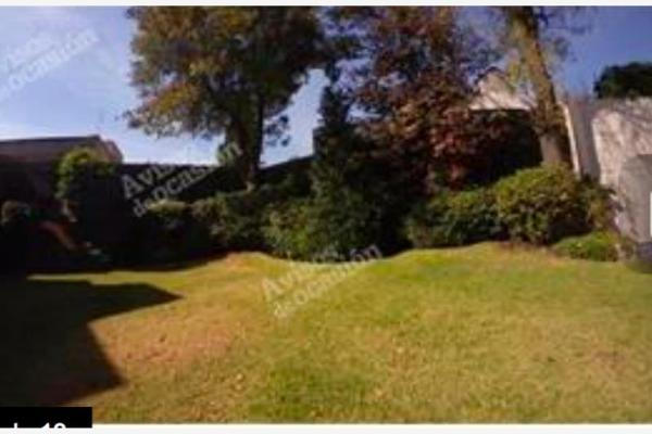 Foto de casa en venta en paseos 1, lomas del pedregal, tlalpan, df / cdmx, 5914054 No. 06