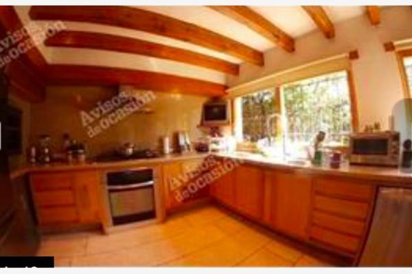 Foto de casa en venta en paseos 1, lomas del pedregal, tlalpan, df / cdmx, 5914054 No. 02