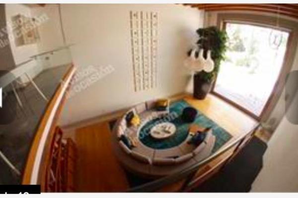 Foto de casa en venta en paseos 1, lomas del pedregal, tlalpan, df / cdmx, 5914054 No. 04