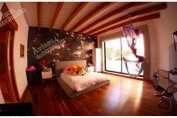 Foto de casa en venta en paseos 1, lomas del pedregal, tlalpan, df / cdmx, 5914054 No. 05