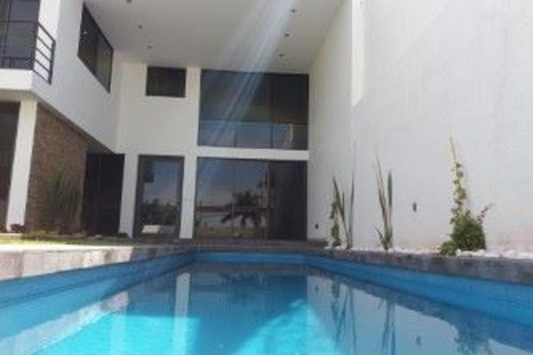 Foto de casa en venta en paseos burgos sur , burgos bugambilias, temixco, morelos, 6176417 No. 01