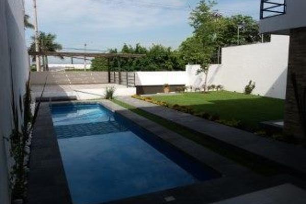 Foto de casa en venta en paseos burgos sur , burgos bugambilias, temixco, morelos, 6176417 No. 02