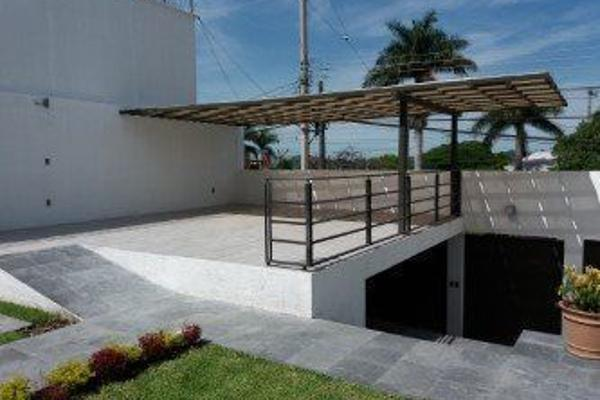 Foto de casa en venta en paseos burgos sur , burgos bugambilias, temixco, morelos, 6176417 No. 05
