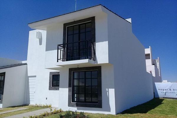 Foto de casa en venta en  , paseos de aguascalientes, jesús maría, aguascalientes, 7872180 No. 06