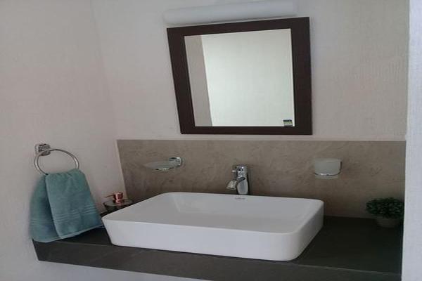 Foto de casa en venta en  , paseos de aguascalientes, jesús maría, aguascalientes, 7872180 No. 11