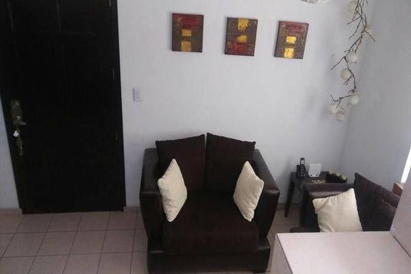 Foto de casa en venta en  , paseos de aguascalientes, jesús maría, aguascalientes, 7872280 No. 09