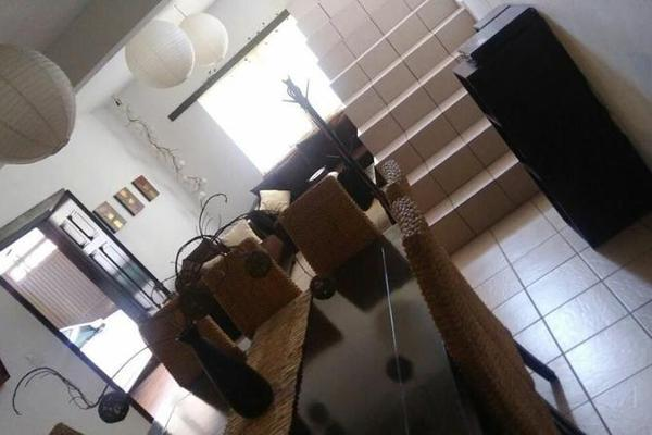 Foto de casa en venta en  , paseos de aguascalientes, jesús maría, aguascalientes, 7872280 No. 16