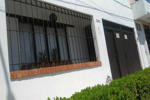 Foto de casa en venta en  , paseos de aguascalientes, jesús maría, aguascalientes, 7872280 No. 17