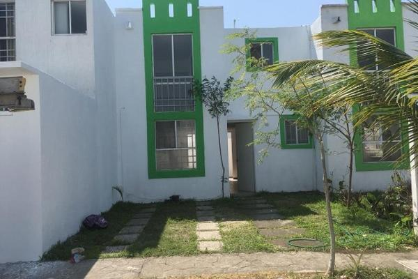 Foto de casa en renta en paseos de campeche 40, campestre, veracruz, veracruz de ignacio de la llave, 5673262 No. 02