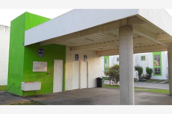 Foto de casa en renta en paseos de campeche 40, campestre, veracruz, veracruz de ignacio de la llave, 5673262 No. 08