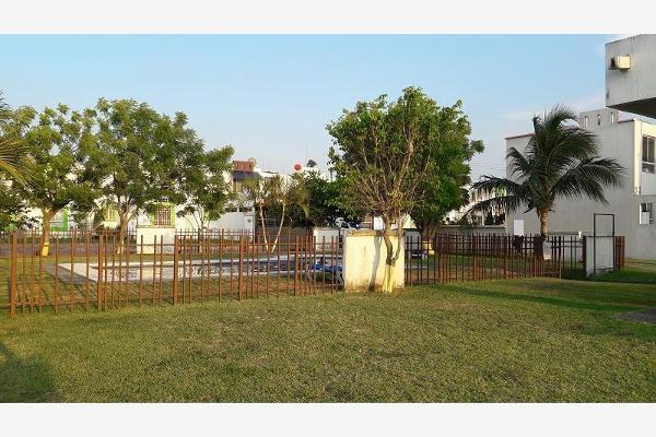 Foto de casa en renta en paseos de campeche 40, campestre, veracruz, veracruz de ignacio de la llave, 5673262 No. 09