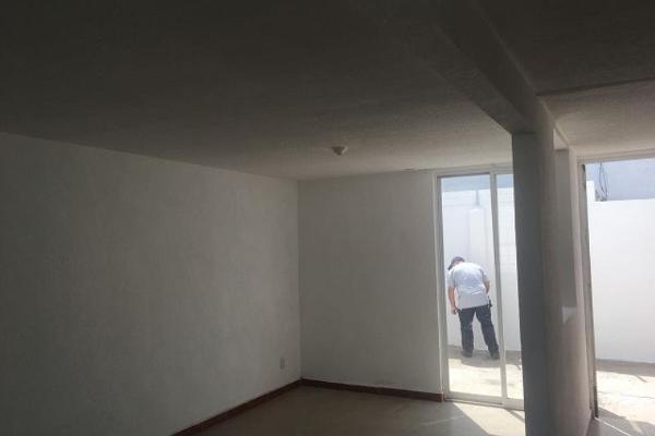 Foto de casa en renta en paseos de campeche 40, campestre, veracruz, veracruz de ignacio de la llave, 5673262 No. 17