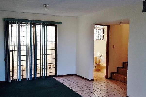 Foto de casa en renta en  , paseos de chihuahua i y ii, chihuahua, chihuahua, 4384138 No. 02