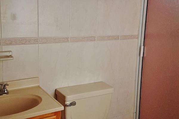 Foto de casa en renta en  , paseos de chihuahua i y ii, chihuahua, chihuahua, 4384138 No. 27