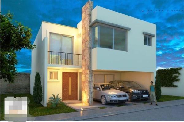 Foto de casa en venta en  , paseos de cholula, san andrés cholula, puebla, 5904458 No. 01