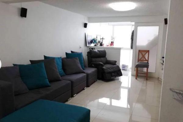 Foto de casa en venta en  , paseos de churubusco fovissste, iztapalapa, df / cdmx, 12831168 No. 01