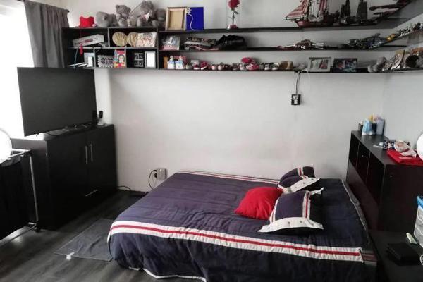 Foto de casa en venta en  , paseos de churubusco fovissste, iztapalapa, df / cdmx, 12831168 No. 06