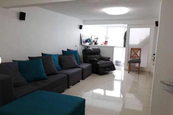 Foto de casa en venta en  , paseos de churubusco, iztapalapa, df / cdmx, 12831168 No. 01