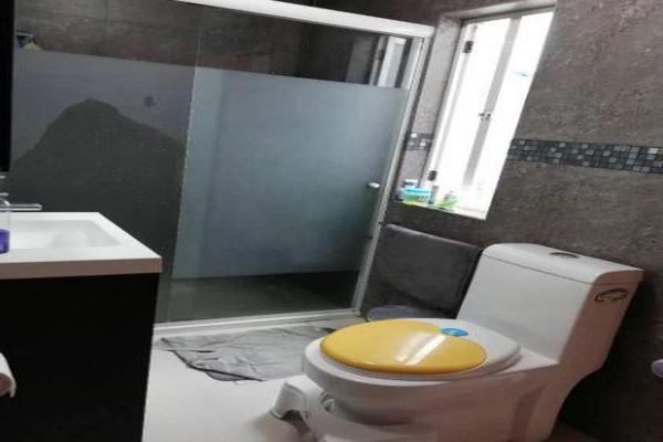 Foto de casa en venta en  , paseos de churubusco, iztapalapa, df / cdmx, 12831168 No. 02