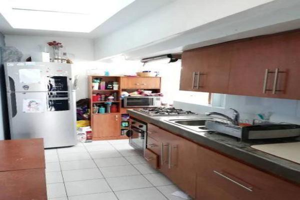 Foto de casa en venta en  , paseos de churubusco, iztapalapa, df / cdmx, 12831168 No. 03