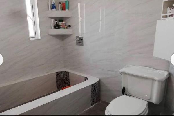 Foto de casa en venta en  , paseos de churubusco, iztapalapa, df / cdmx, 12831168 No. 04