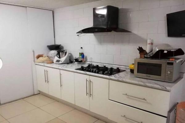 Foto de casa en venta en  , paseos de churubusco, iztapalapa, df / cdmx, 12831168 No. 05