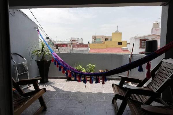 Foto de casa en venta en  , paseos de churubusco, iztapalapa, df / cdmx, 12831168 No. 08