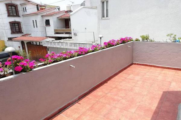 Foto de casa en venta en  , paseos de churubusco, iztapalapa, df / cdmx, 12831168 No. 09