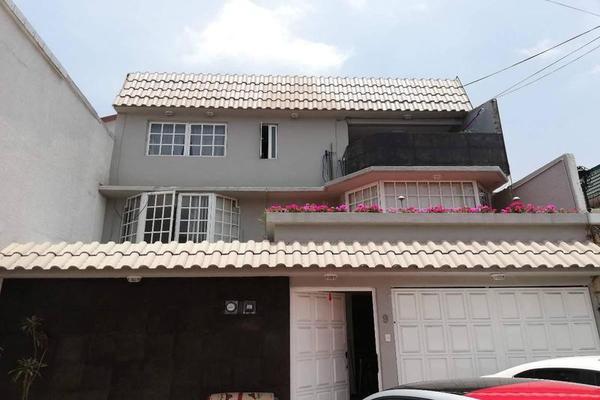 Foto de casa en venta en  , paseos de churubusco, iztapalapa, df / cdmx, 12831168 No. 10