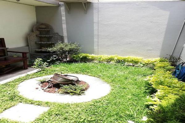 Foto de casa en venta en  , paseos de churubusco, iztapalapa, df / cdmx, 12831168 No. 11