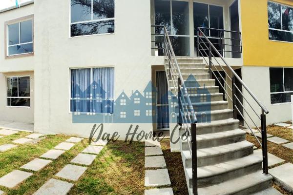 Foto de casa en venta en paseos de la laguna 2, villas de la laguna, zumpango, méxico, 9917903 No. 02