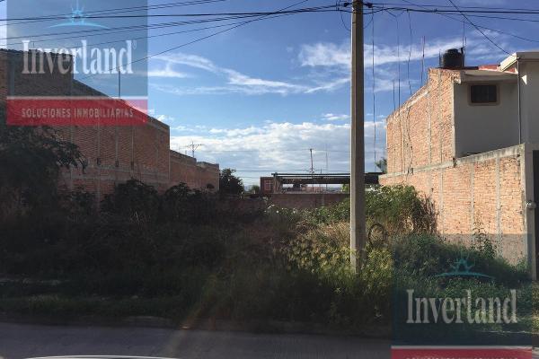 Foto de terreno habitacional en venta en  , paseos de la montaña, lagos de moreno, jalisco, 8203637 No. 01