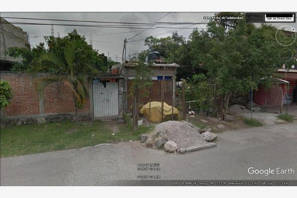 Foto de casa en venta en paseos de la solidaridad 150, ixtlahuacan, yautepec, morelos, 5373543 No. 01