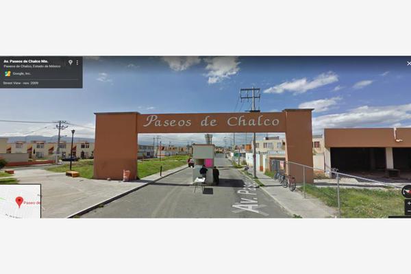 Foto de casa en venta en paseos de la ternura 34, paseos de chalco, chalco, méxico, 6147856 No. 02