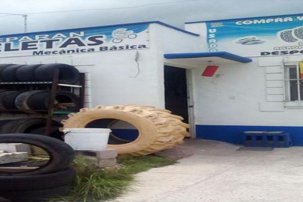 Foto de casa en venta en  , paseos de las haciendas, jesús maría, aguascalientes, 7977565 No. 01