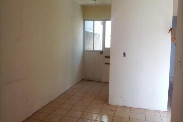 Foto de casa en venta en  , paseos de las haciendas, jesús maría, aguascalientes, 7977580 No. 03